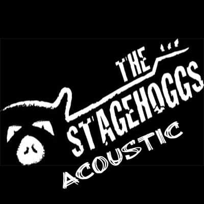 StaggHoggs - Stage Hoggs Acoustic (Holmgren)